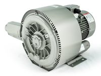 Side Channel Blowers - Two Stage