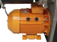 Pope E-Series Electric Motors
